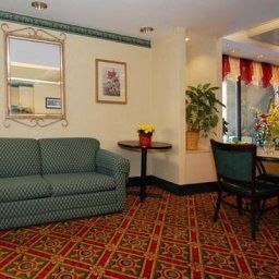 Hall Quality Inn & Suites Fotos