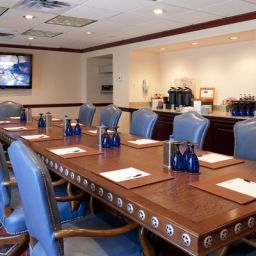 Conference room Radisson Hotel & Suites Austin Downtown Fotos