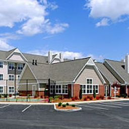 Außenansicht Residence Inn Albany East Greenbush/Tech Valley Fotos