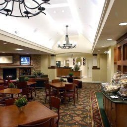 Restaurant Residence Inn Albany East Greenbush/Tech Valley Fotos