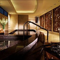 Wellness/fitness Mega Kuningan The Ritz-Carlton Jakarta Fotos