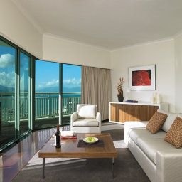 Suite Shangri La Hotel The Marina Cairns Fotos