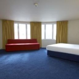 Chambre TRAVELODGE YORK CENTRAL MICKLEGATE Fotos