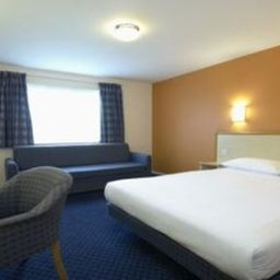 Room TRAVELODGE DONCASTER Fotos
