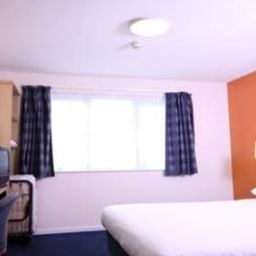 Chambre TRAVELODGE HARLOW NORTH WEALD Fotos