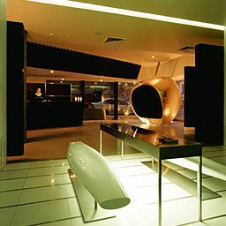 Hall Golden Apple Boutique Hotel Fotos