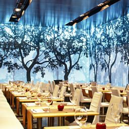 Ristorante Golden Apple Boutique Hotel Fotos