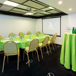 Sala congressi Golden Apple Boutique Hotel Fotos