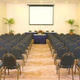 Salle de sminaires Blue Tree Towers Fortaleza Fotos