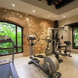 Sala spa/fitness Hostal Nicolas de Ovando Santo Domingo - MGallery Collection Fotos
