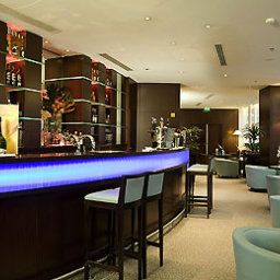Bar Pullman Paris La Défense Fotos