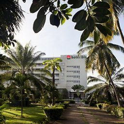 ibis Lome Centre Fotos