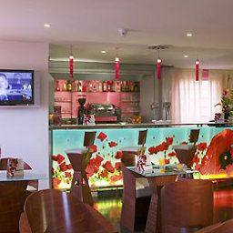 Bar ibis Madrid Alcorcon Tresaguas Fotos