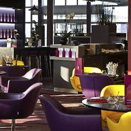 Bar Mercure Tours Nord Fotos