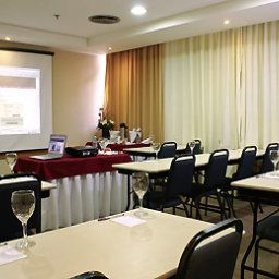 Conference room Mercure Porto Alegre Manhattan Hotel Fotos