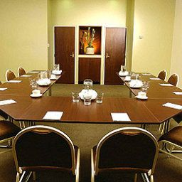 Conference room Mercure Auckland Windsor Fotos