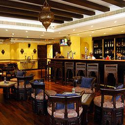 Бар Mercure Grand Hotel Seef / All Suites Fotos