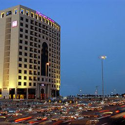 Mercure Grand Hotel Seef / All Suites Fotos