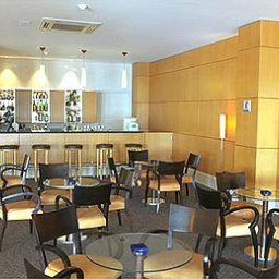 Bar Novotel Center Norte Fotos