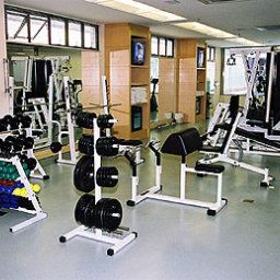 Wellness/Fitness Novotel Center Norte Fotos