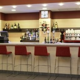 Restaurant Holiday Inn Express MALAGA AIRPORT Fotos