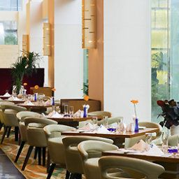 Breakfast room within restaurant Novotel Shenzhen Bauhinia Fotos