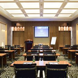 Conference room Novotel Shenzhen Bauhinia Fotos