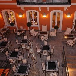 Terrasse Ellington Fotos