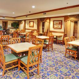 Restaurant Holiday Inn Express Hotel & Suites SOUTHFIELD - DETROIT Fotos