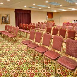 Tagungsraum Holiday Inn Express Hotel & Suites SOUTHFIELD - DETROIT Fotos