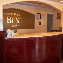 Hall America's Best Inns Huntsville Fotos