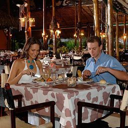 Restaurant Barceló Tambor Beach Fotos
