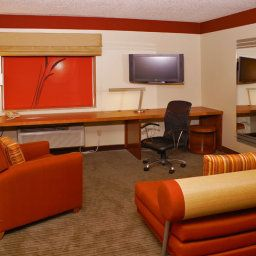 Suite La Quinta Inn & Suites Huntsville Madison Square Fotos