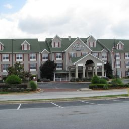 Vista esterna GA  Atlanta Airport North Country Inn & Suites By Carlson Fotos
