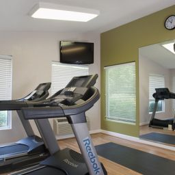 Wellness/fitness GA  Atlanta Airport North Country Inn & Suites By Carlson Fotos