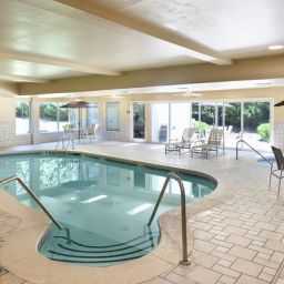 Pool GA  Atlanta Airport North Country Inn & Suites By Carlson Fotos