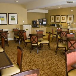 Ristorante GA  Atlanta Airport North Country Inn & Suites By Carlson Fotos