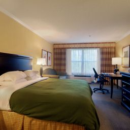 Camera GA  Atlanta Airport North Country Inn & Suites By Carlson Fotos
