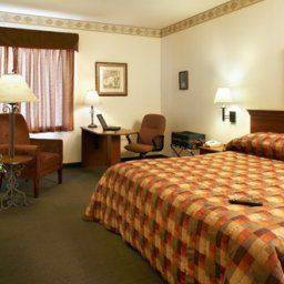 Zimmer NM  Albuquerque Airport Country Inn & Suites By Carlson Fotos
