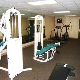 Wellness/fitness TN  Chattanooga I-24 West Country Inn & Suites By Carlson Fotos