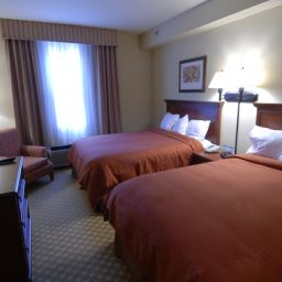 Camera TN  Chattanooga I-24 West Country Inn & Suites By Carlson Fotos