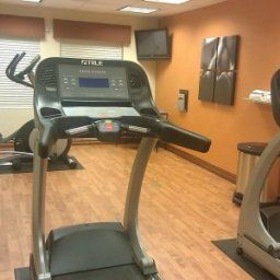 Wellness/Fitness WI  Green Bay Country Inn & Suites By Carlson Fotos