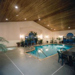 Piscina WI  Green Bay Country Inn & Suites By Carlson Fotos