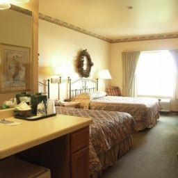 Habitación WI  Green Bay Country Inn & Suites By Carlson Fotos