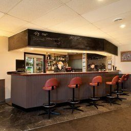 Bar Comfort Inn Dandenong Fotos