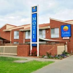Comfort Inn & Suites Werribee Werribee