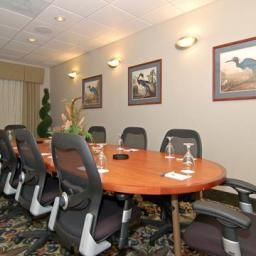 Conference room Comfort Inn & Suites Sanford Fotos