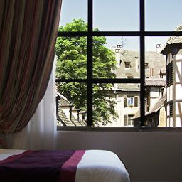 Hotel Cour du Corbeau Strasbourg - MGallery Collection Strasburgo