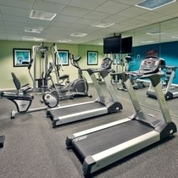 Wellness/Fitness Holiday Inn Express Hotel & Suites BRENTWOOD NORTH-NASHVILLE AREA Fotos
