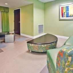 Hall Holiday Inn Express Hotel & Suites BRENTWOOD NORTH-NASHVILLE AREA Fotos